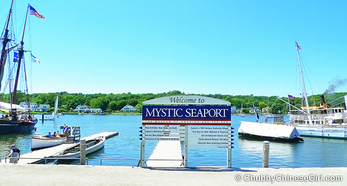 Mystic Seaport 7