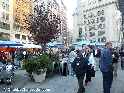 madison square park market 2