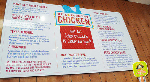 Hill Country Chicken 2