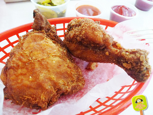 Hill Country Chicken 9