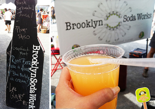 smorgasburg 7 brooklyn soda works