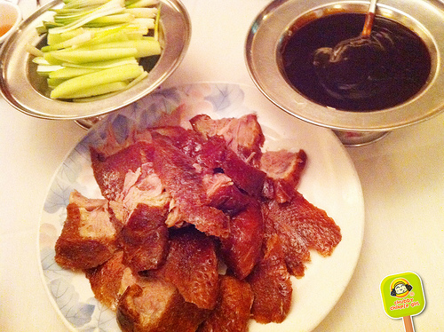 peking duck house 3