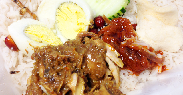 Mami PG's Cooking: Delivering homemade Penang style lunch boxes