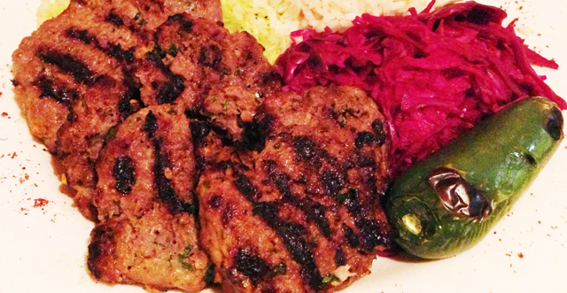 Akdeniz: Great Mediterranean Turkish in Midtown